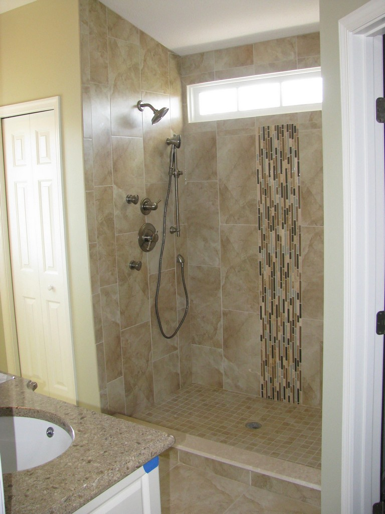 Shower Stalls For Small Bathroom