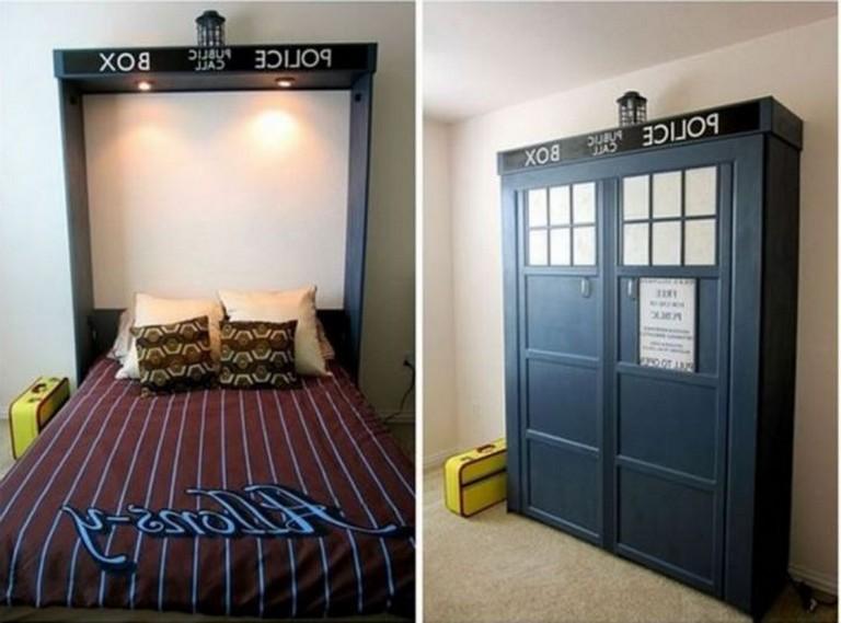 Top 12+ Beautiful Geek Decor Ideas For Incredible Home
