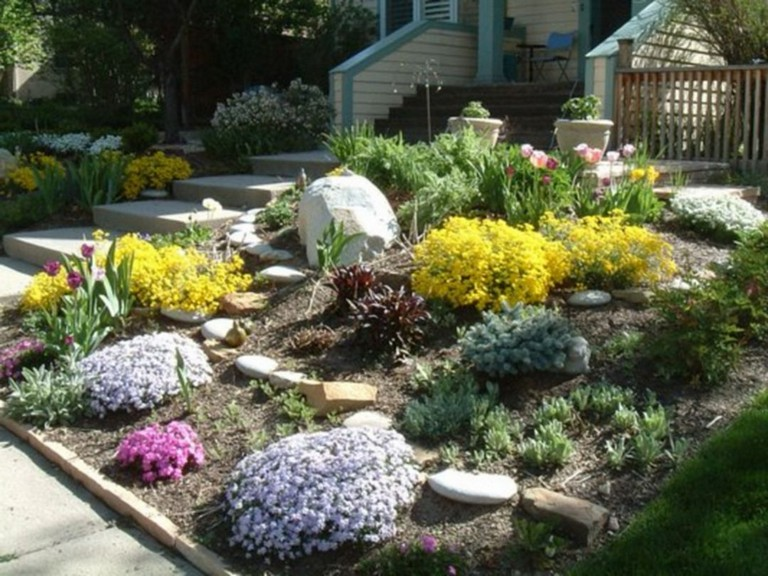 62+ Top Xeriscape Landscaping Colorado Inspirations You ...